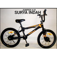 Sepeda BMX Jumper X 01