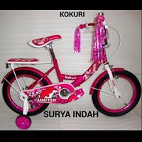 Jual Sepeda United Kokuri