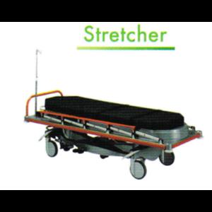 Strecher