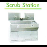 Scrub Station 1