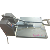 MESIN PRESS TRANSFER FLAT DIGITAL