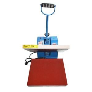 Mesin Cetak Press Kaos 38 X 38