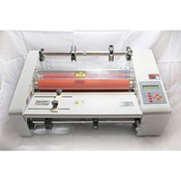 Jual LAMINASI HOT ROLL 380