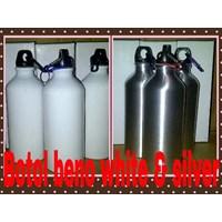Jual Botol Aluminium