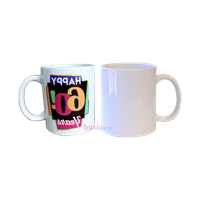 Mug Coating Souvenir Standart Import