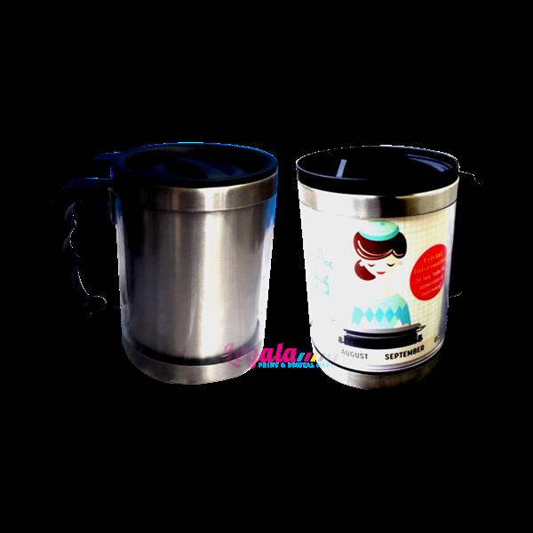 Mug Stainless Promosi di Surabaya