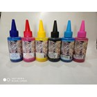 Tinta Art Paper Warna light cyan biru muda 1