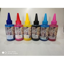Tinta Art Paper Warna light magenta pink