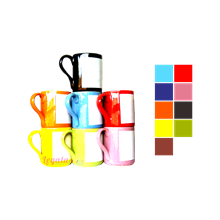 Mug Coating Sovenir Lucky Full Colour