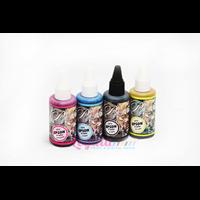 TINTA PICASSO DYE INK (4 WARNA) LEGALA