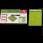 PAPER TRIMMER A5 V-TEC LEGALA 2