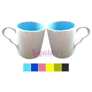 Mug coating FORTUNE INSERT COLOUR LEGALA