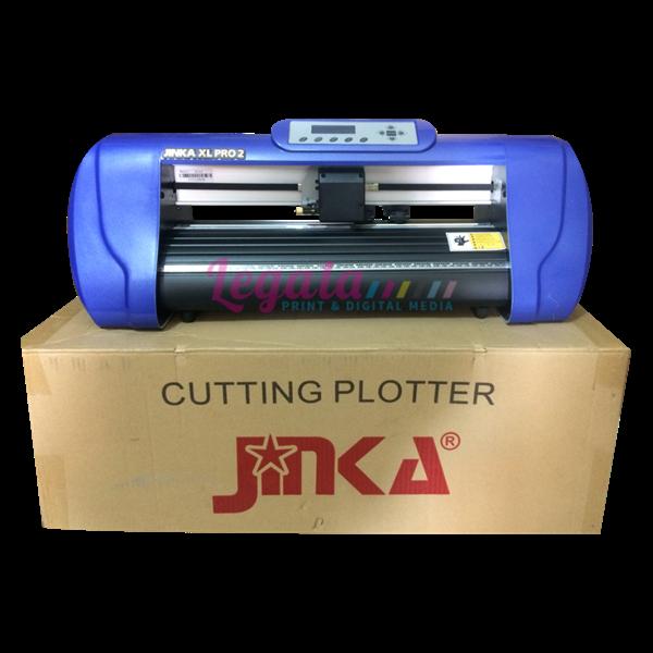 CUTTING STICKER JINKA  XL PRO 2 451