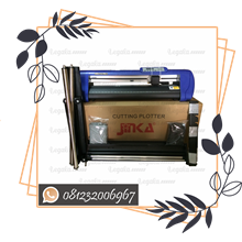 JINKA XL PRO 2 Cutting Sticker Machine 721