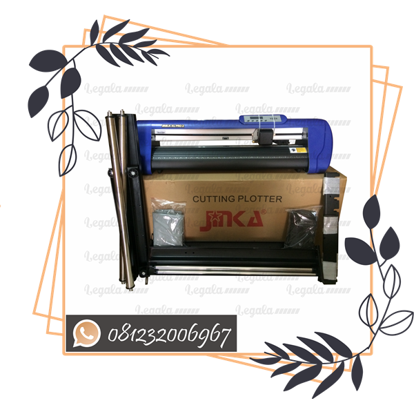 Mesin Cutting Sticker JINKA XL PRO 2 721