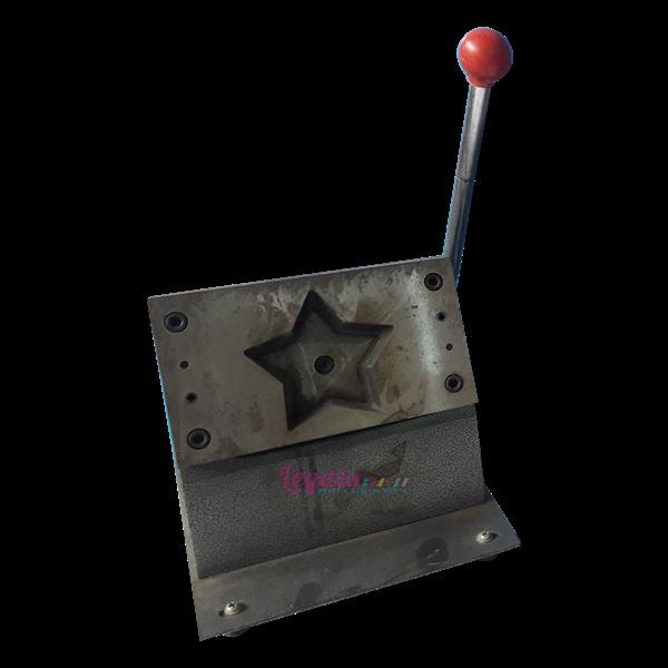 PLONG ID CARD STAR LEGALA