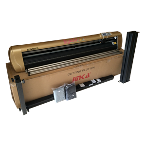 MESIN CUTTING STICKER JINKA GOLD PRO
