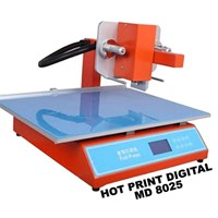 HOT PRINT DIGITAL MD 8025 LEGALA