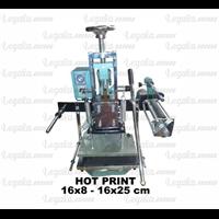 MESIN HOT PRINT 16X8-16X25 LEGALA