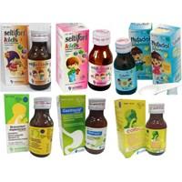 Jual Nutrisi dan Suplement Seltifort kids