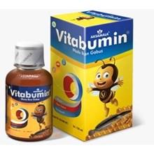 Nutrisi dan Suplement Vitabumin
