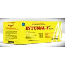 obat penyakit umum Intunal-F