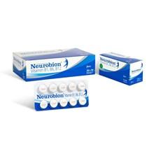 Obat penyakit umum Neurobion