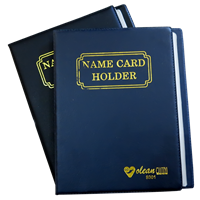 Name Card Holder 9301