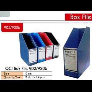 Box File OCI 902