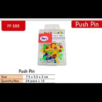 Push Pin 1