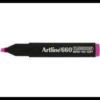 Highlighter Artline EK-660  1