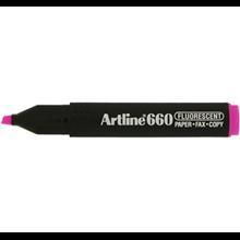 Highlighter Artline EK-660