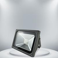 HOLZ LED FLOOD LIGHT - 10W 1