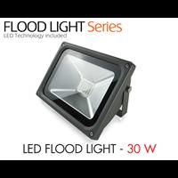 HOLZ LED FLOOD LIGHT - 10W Murah 5