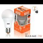 HOLZ LED E27 BULB A60 3