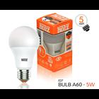 HOLZ LED E27 BULB A60 4