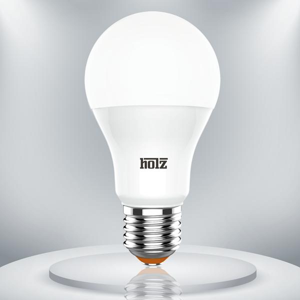 HOLZ LED E27 BULB A60