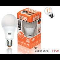 HOLZ LED E27 BULB A60 - 11W