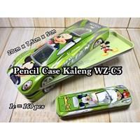 Tempat Pensil Kaleng Wz-C5 Micky Mouse