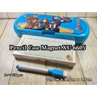 Tempat Pensil Magnet Xu-6605