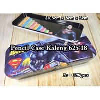 Tempat Pensil Kaleng 625-18 Batman 1