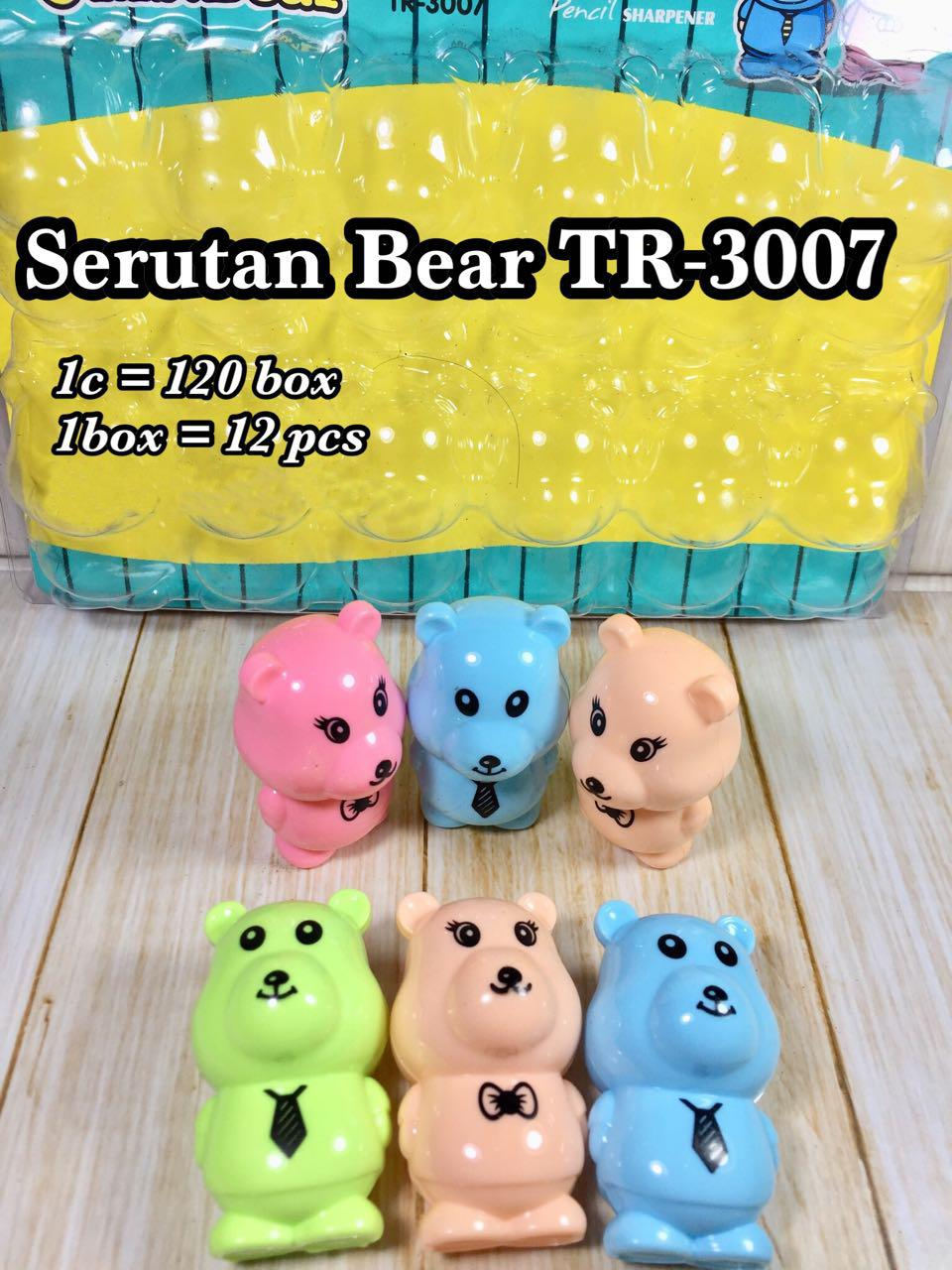 Sell Serutan Beruang Tr 3007 From Indonesia By Cv Dadi Sejahtera Box Folder Alat Tulis Sejahteracheap Price