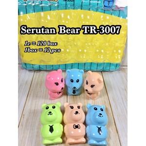 Serutan Beruang Tr-3007