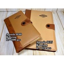 Buku Tulis Agenda 012 & 0148