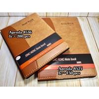 Jual Buku Tulis Agenda 8525-8536