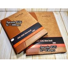 Buku Tulis Agenda 8525-8536