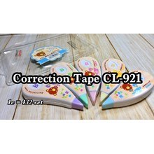 Alat Peraga Pendidikan Correction Tape  Cl-921