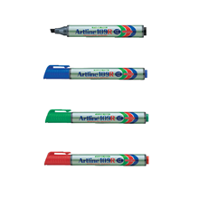 Spidol dan Highlighter Artline Permanent Marker EK109R