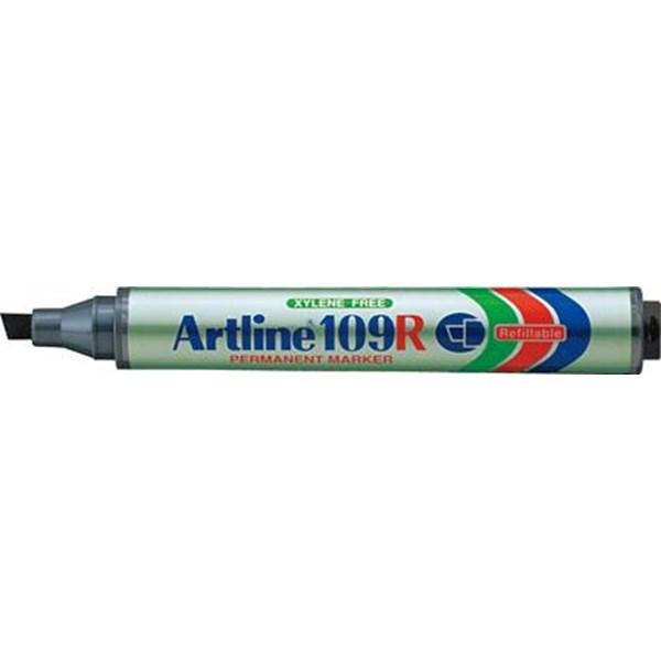 Spidol dan Highlighter Artline Permanent Marker EK109R