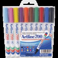 Jual Spidol dan Highlighter Artline Permanent Marker EK700